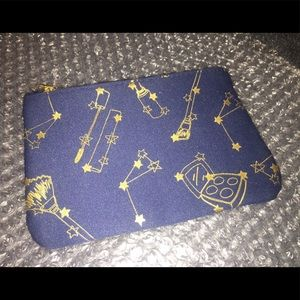 Ipsy's Stars & Makeup Constellations; Blue & Gold